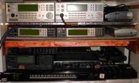 MIDI システム:コレクション